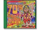 70's Music CD