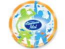 American Idol Party Supplies