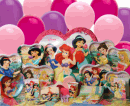 Disney Princess Party Box