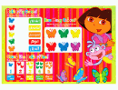 Dora The Explorer Activity Sheets