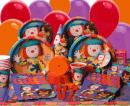 Jojo's Circus Party Box