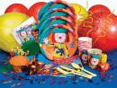 Jojo's Circus Party Kit