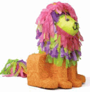 Safari Lion Pinata