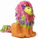 Safari Lion Pinata