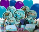Ocean Theme Party Supplies