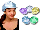 Satin Pageboy Hats