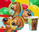 Scooby Doo Party Box