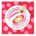 Strawberry Shortcake Supplies
