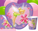 Tinkerbell Party Box