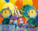 Tropical Fish Party Box