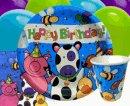 Barnyard Celebration Party Box