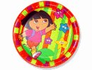 Dora The Explorer Party Supply