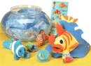 Finding Nemo Favor Pack