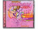 Girl Party CD