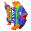 Rainbow Fish Pinata