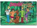 Scooby Doo Sticker Album